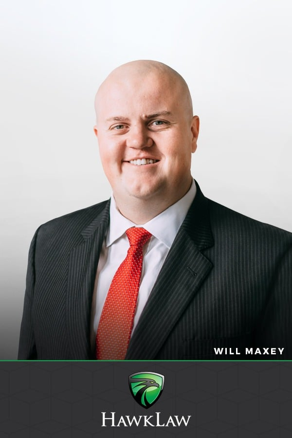 Will Maxey